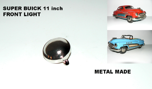 SUPER BUICK FRONT LIGHTS ( sold by pairs )