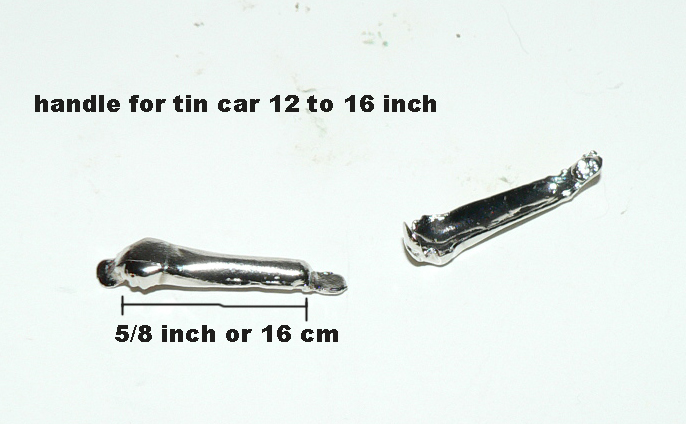 HANDLE FOR TIN CAR 12 TO 16 INCH ( 5/18 )